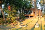 Buck Cabins